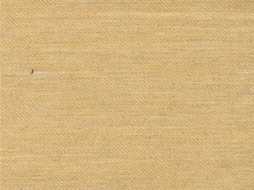 Linen and cotton solid-color fabric LANGUEDOC by KOHRO