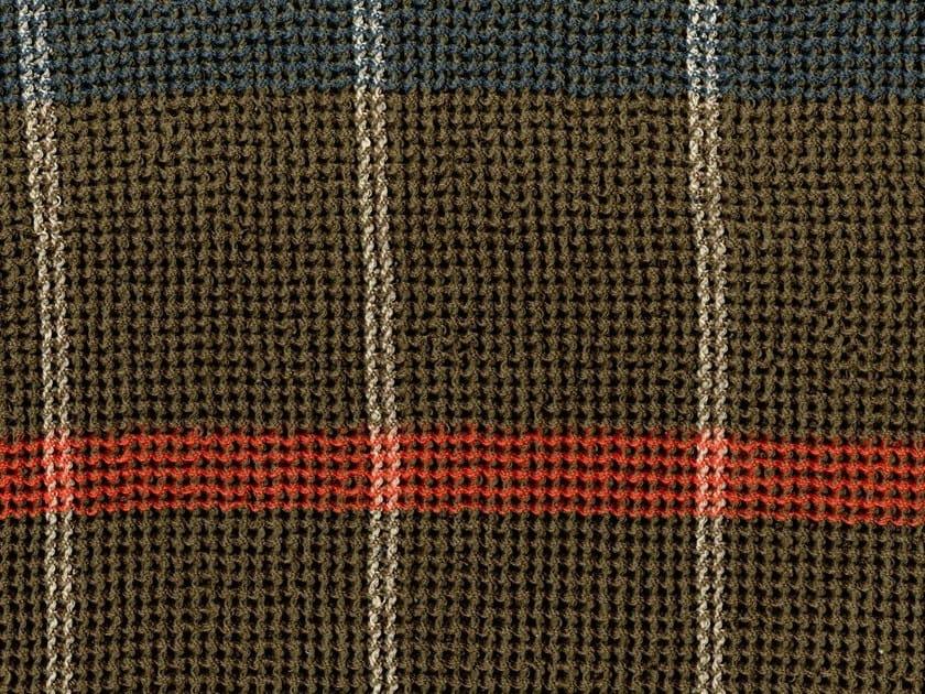 Washable cotton fabric MONTGOMERY by KOHRO