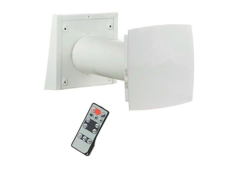 Heat recovery unit IR-PULSE by IRSAP