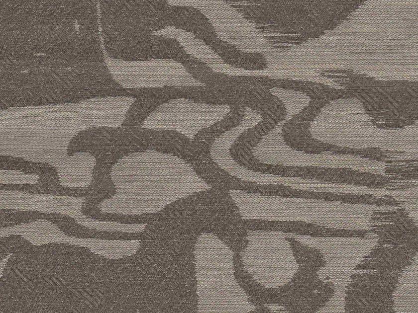Jacquard fabric CHARIOT by KOHRO