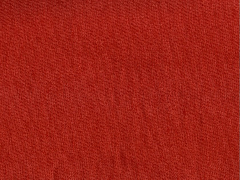 Solid-color linen fabric SIENA by KOHRO