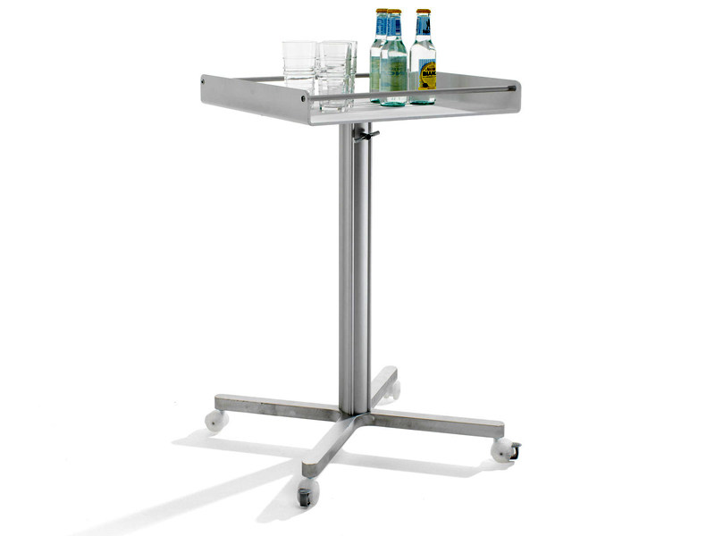 Metal Trolley MIXX | Trolley by Abstracta