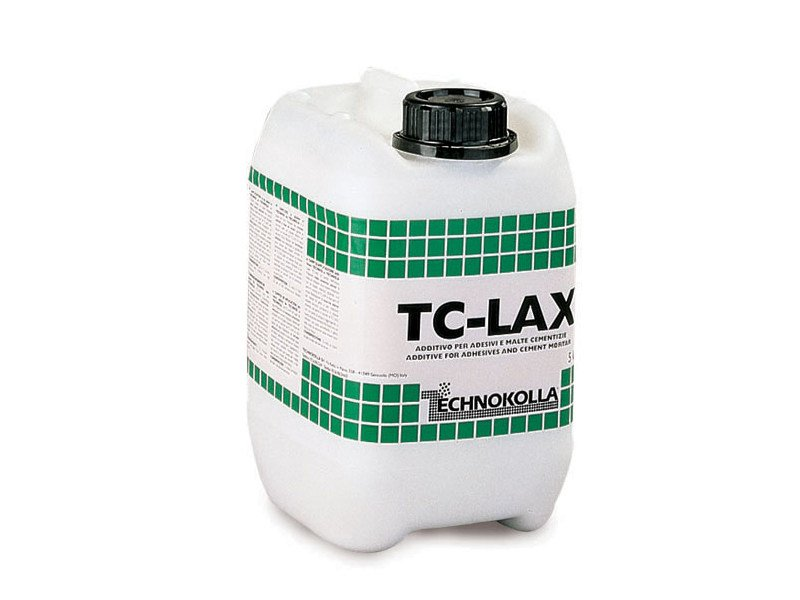 Glue and mastic TC-LAX by TECHNOKOLLA - Sika