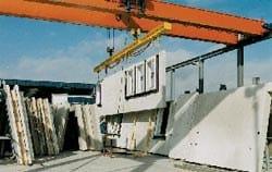 DRAMIX® per componenti prefabbricati