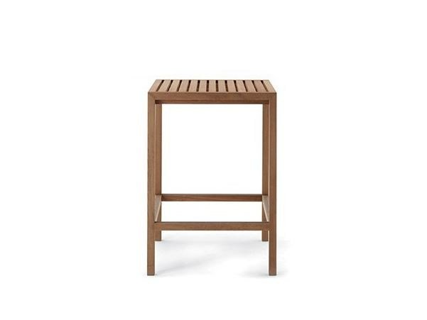 Table PLAZA | High table by RODA