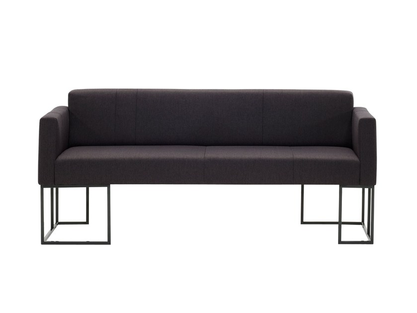 2 seater sofa ELEMENTS XS | 2 seater sofa by Inclass Mobles