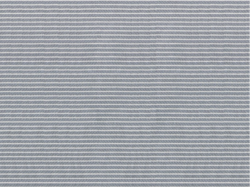 Striped cotton fabric AMHERST by KOHRO