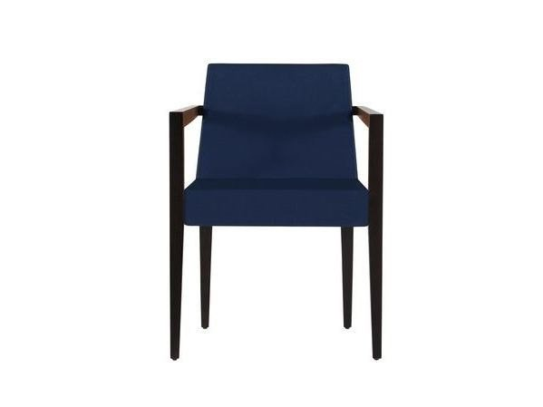 Chair with armrests PORTOFINO | Chair with armrests by COLLI CASA