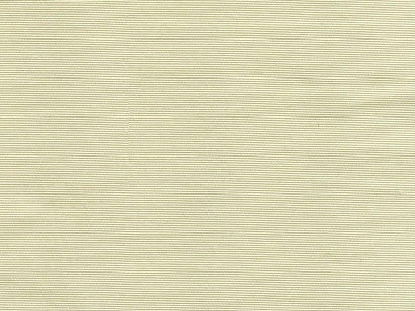 Striped cotton fabric CHRISTABEL by KOHRO