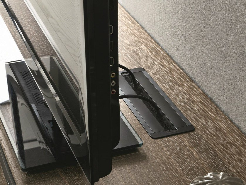 Cable gland system MOTION AND WIRES by Presotto