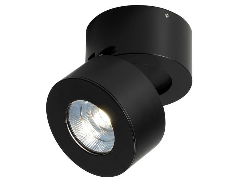 Faretto a LED a soffitto FAVILLA | Faretto a soffitto by AXOLIGHT