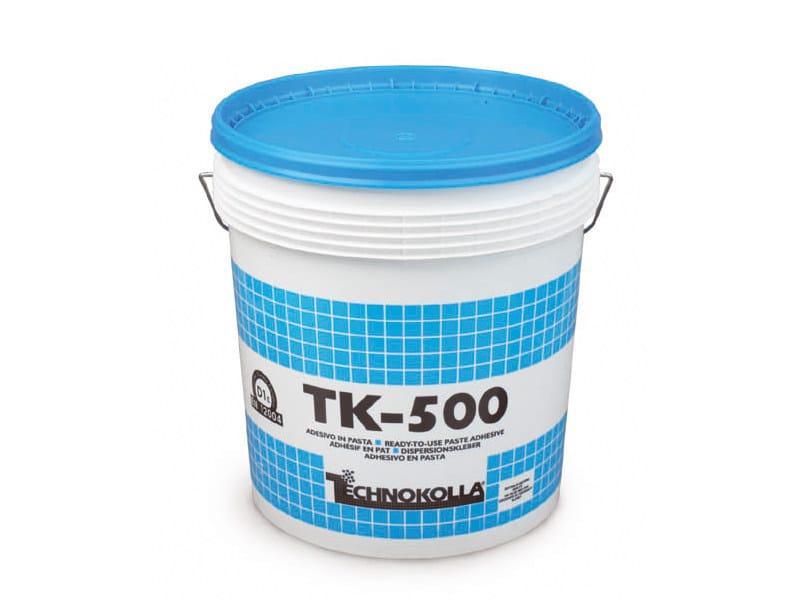 Glue and mastic TK-500 by TECHNOKOLLA - Sika