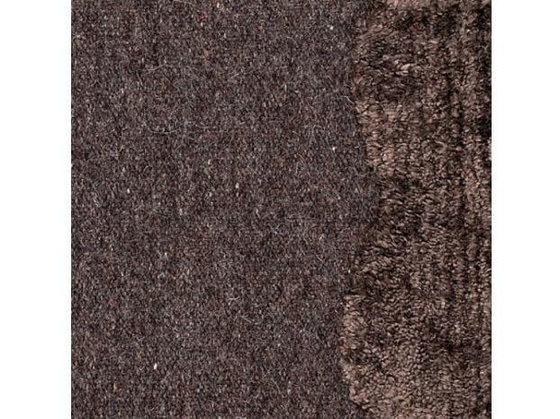 Handmade fabric rug PENOMBRA by COLLI CASA