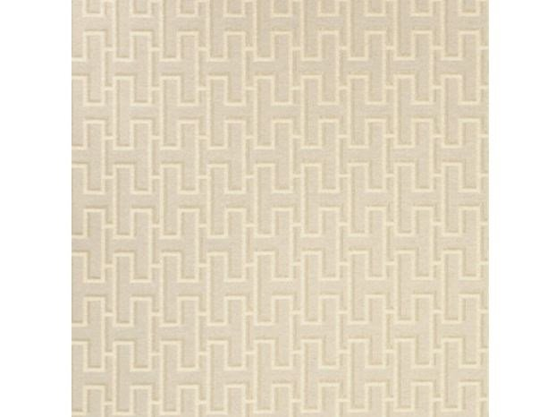 Upholstery fabric with graphic pattern LELUX by COLLI CASA