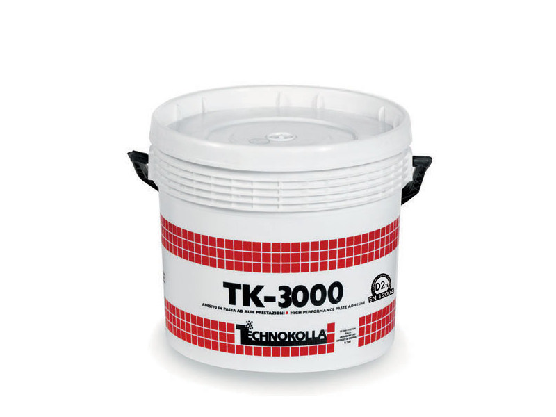 Glue and mastic TK-3000 by TECHNOKOLLA - Sika