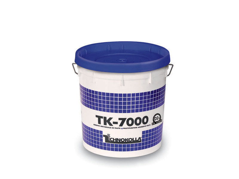 Glue and mastic TK-7000 by TECHNOKOLLA - Sika