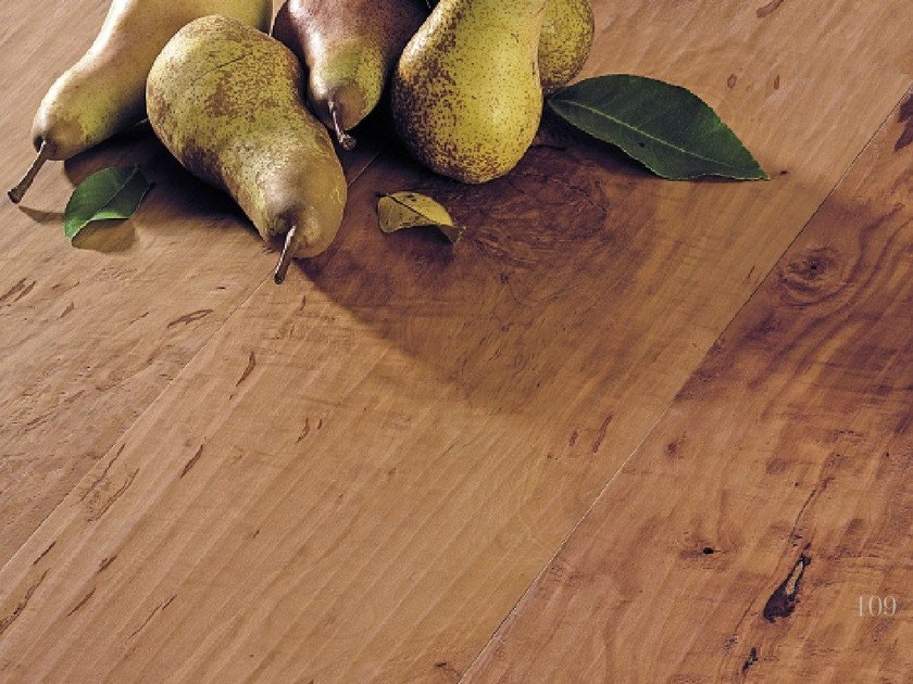 Spaccato Pear parquet PERO SPACCATO | Wooden flooring by CADORIN GROUP