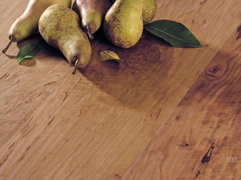 Pavimenti Rustici In Legno : Pero spaccato pavimento in legno by cadorin group