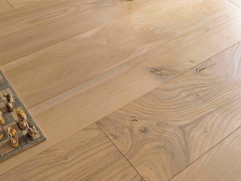 Elm parquet OLMO DE CASERA | Elm flooring by CADORIN GROUP