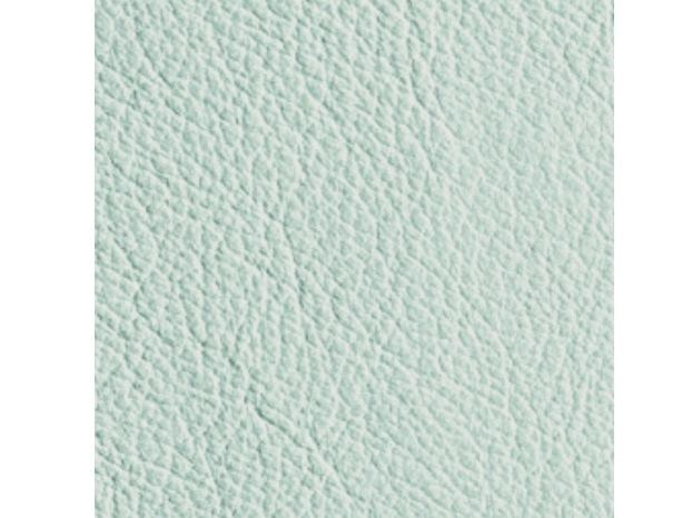 Solid-color leather upholstery fabric PELLE 1 by COLLI CASA