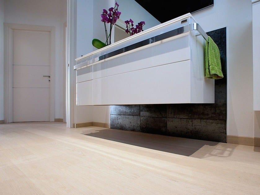 Wooden parquet POP 15 by MENOTTI SPECCHIA