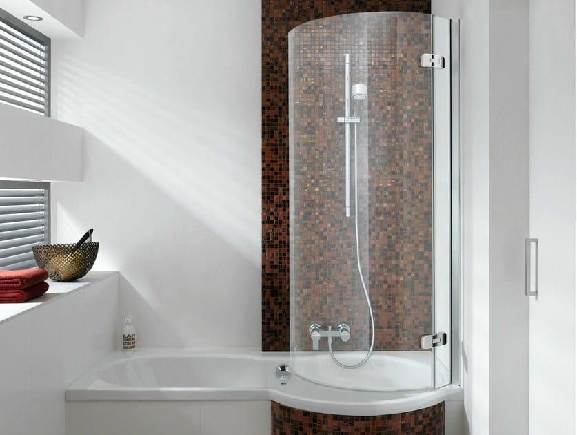 Bathtub wall panel BETTECORA II by Bette