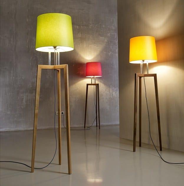 Da Terra Sixay GraceLampada In Furniture Legno 0OPnw8kX