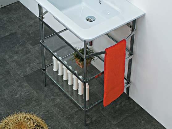 VOLO | Mobile lavabo