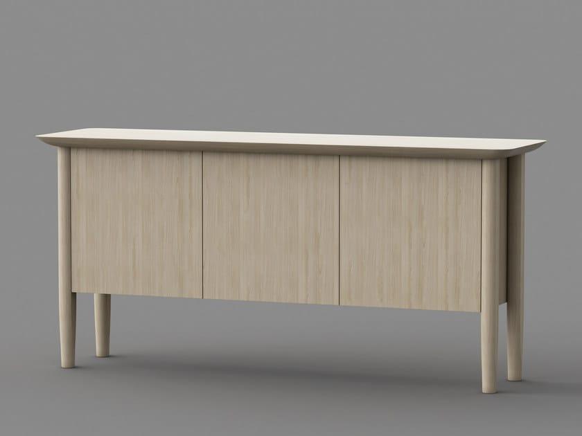 Solid wood sideboard AETAS | Sideboard by Vitamin Design