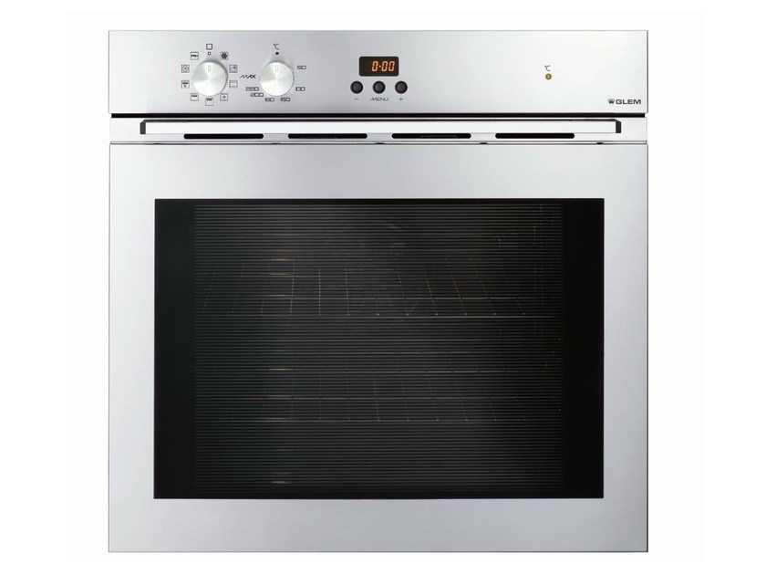 Electric built-in oven Class A EXCELLENCE - GFEA93IX by Glem Gas