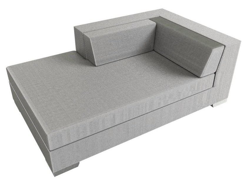 Twitchell® day bed MILANO | Day bed by Sérénité Luxury Monaco