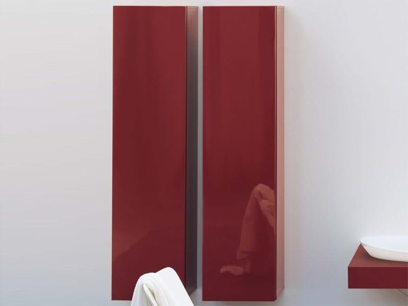 ... colonna sospeso SIMPLE  Mobile bagno a colonna - CERAMICA FLAMINIA
