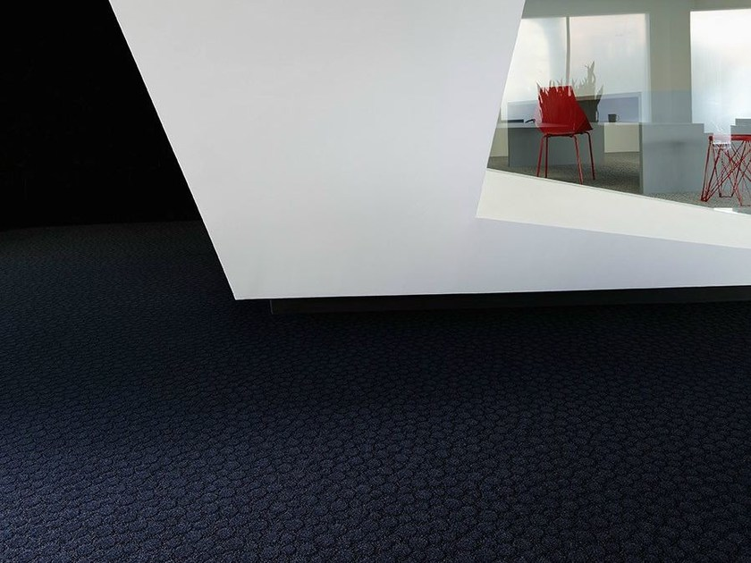 Carpeting AIRPORT 1000 by OBJECT CARPET GmbH