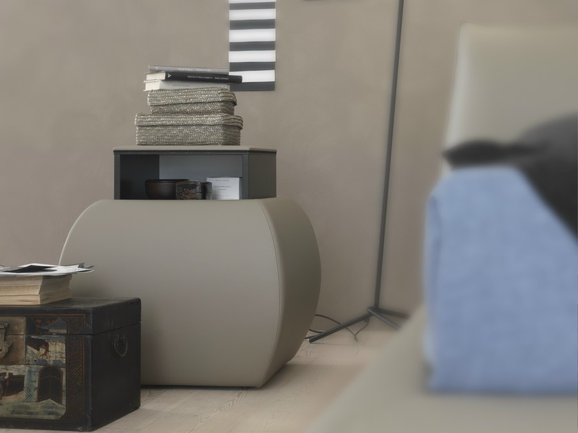 Storage pouf ESTIA by Bolzan Letti