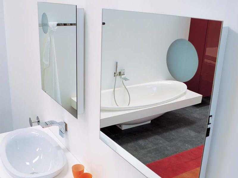 SIMPLE 70/90   Specchio quadrato