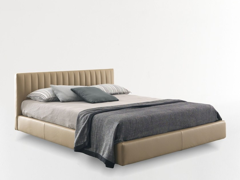Double bed MAISON by Bolzan Letti