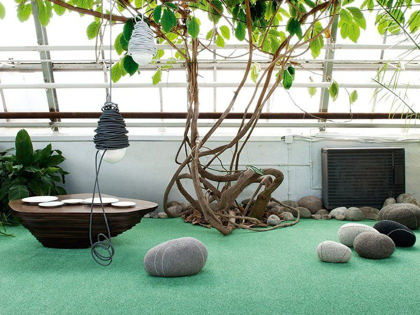 Carpeting GLAMOUR 2400 by OBJECT CARPET GmbH