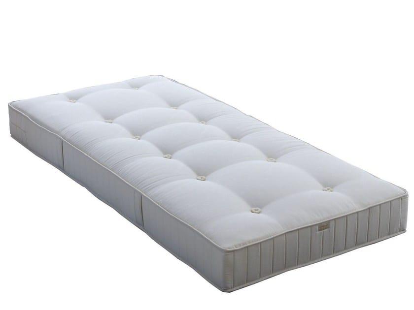 Packed springs handmade mattress EMOTION by Schramm Werkstätten