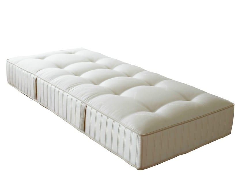Anatomic handmade mattress EMOTION LUXE by Schramm Werkstätten