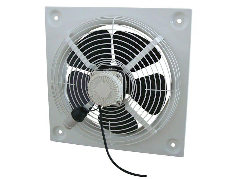 Mechanical ventilation hse HXM by S & P Italia