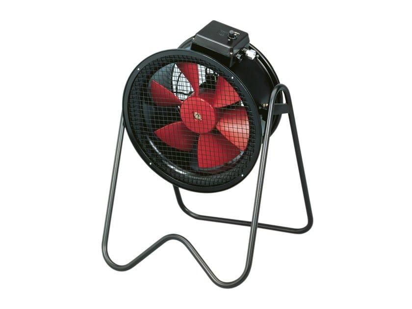 Mechanical ventilation hse PBB/PBT by S & P Italia
