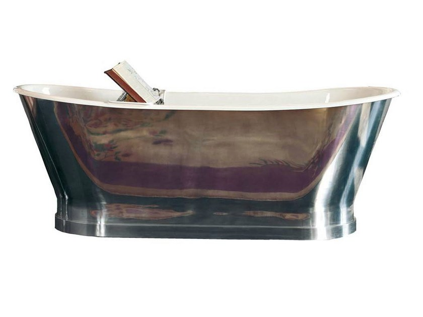 Freestanding bathtub RICHMOND by GENTRY HOME