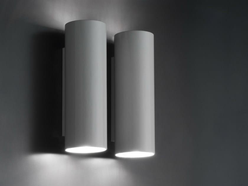Applique in metallo cromato P7 by Boffi