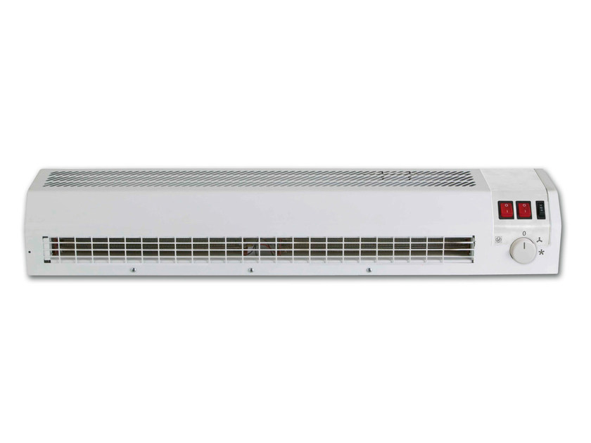 Air curtain COR S by S & P Italia