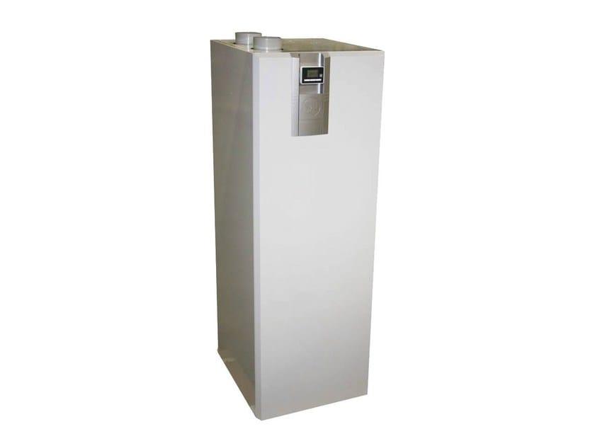 Indoor condensation boiler CETHEO by S & P Italia