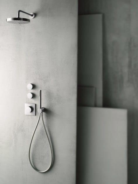 AF/21 | Rubinetto per doccia a 3 fori