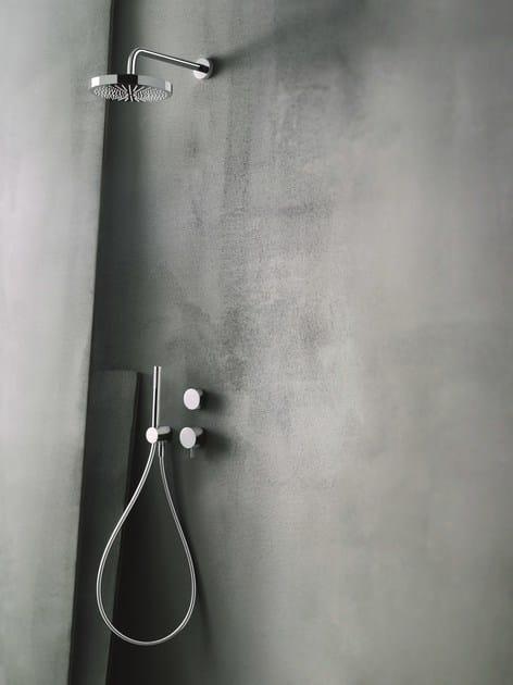 AF/21   Miscelatore per doccia con deviatore