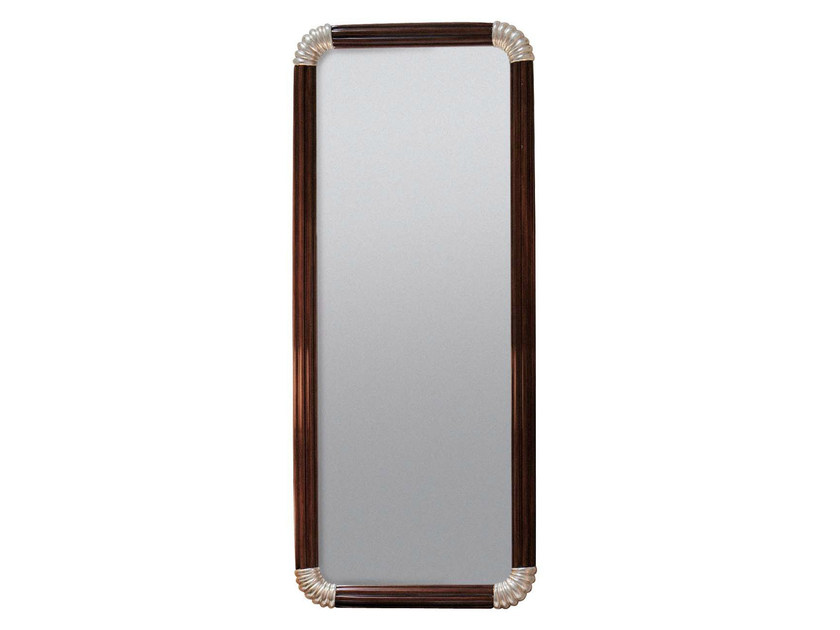 Wall-mounted framed mirror AVELINE by GENTRY HOME