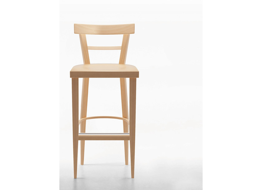 Beech chair CAFÈ | Chair by BILLIANI