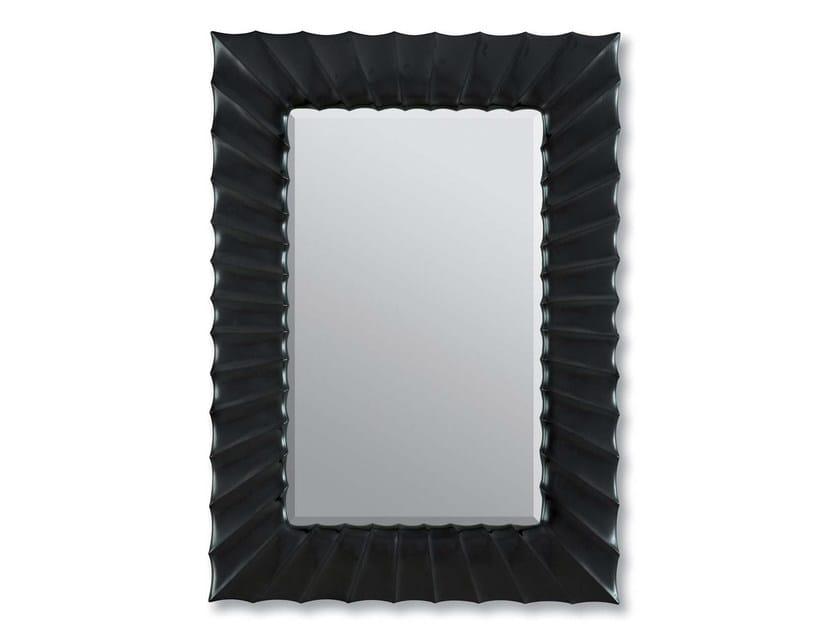 Spiegel zur Wandmontage mit Rahmen JULIA By GENTRY HOME